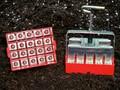 3/4 inch Mini Blocker (20 blocks)
