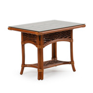 Boca Bay Rattan End Table