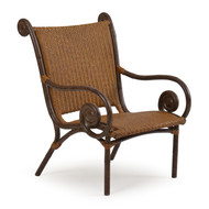 Tahiti Outdoor Wicker Occasional Chair