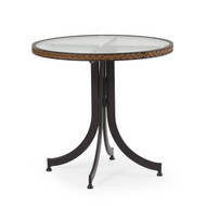 "Empire 28"" Table"