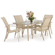 Cay Sal 5PC Dining Set