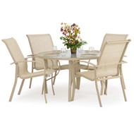 Cay Cal  5PC Dining Set