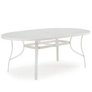 Cay Sal Oval Table