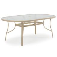Cay Sal Dining Table Oval