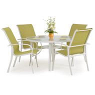 Cay Sal Round Dining Table
