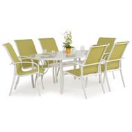Cay Sal 7PC Dining Set