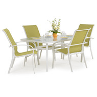 Cay Sal 5PC Dining Set