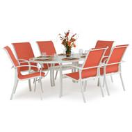 Cay Sal 7 PC Dining Set