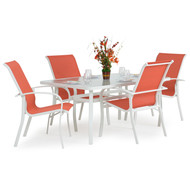 Cay Sal Rectangle Dining