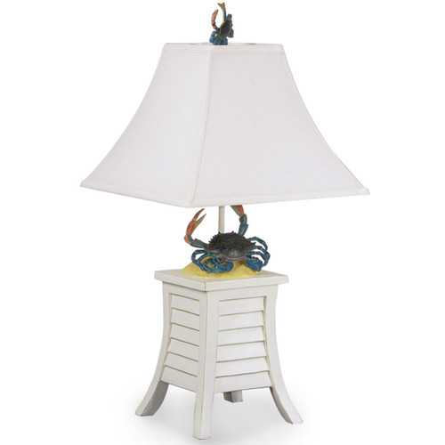 Coastal Cottage Table Lamp