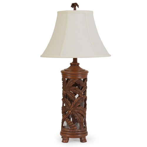Palm Tree Nightlight Table Lamp