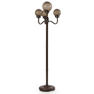 European Street Outdoor Lamp Bronze