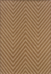 Karavia Chevron Indoor Outdoor Rug