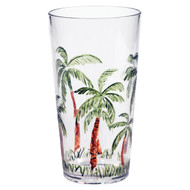 26oz Palm Breeze Collection Tumbler