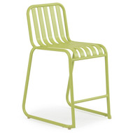 Beach Club Counter Stool Apple