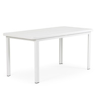 "Beach Club 29"" x 60""  Rectangle  Table"