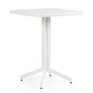 "Beach Club 29"" Square Bar Table"