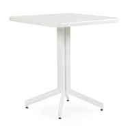 "Beach Club 29"" Square Counter Table"