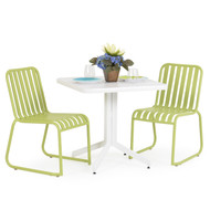 Beach Club 3PC Dining Set Apple