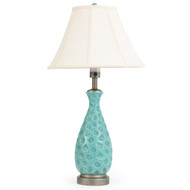 Ceramic Style Table Lamp