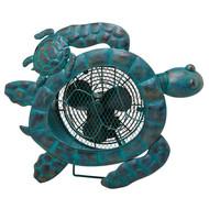 Turtle Fan