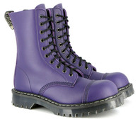 Vegetarian Shoes Para boot vegan combat boots