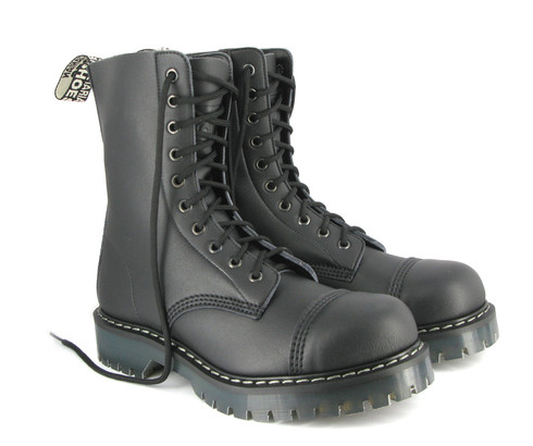 Combat Boots Vegetarian Shoes