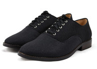 Marais Piping Oxford vegan Oxford