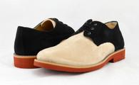Good Guys Aponi 2 vegan derby shoe