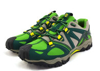 Merrell Grasshopper vegan all-terrain shoe