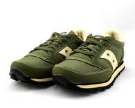 Saucony Jazz Low pro vegan sneaker