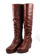 Bourgeois Boheme Vegan Isabella boot