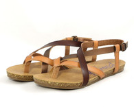 Blowfish Granola vegan strap sandal