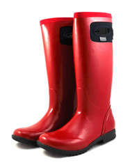 Bogs Tacoma vegan tall rainboot