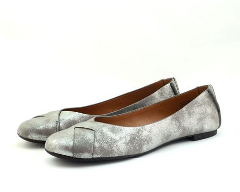 BC Footwear Petite vegan flat