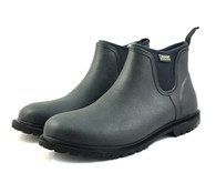 Bogs Carson vegan waterproof Chelsea boot