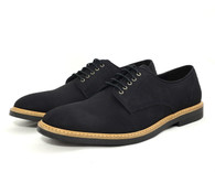 Wills Signature Derby vegan derby shoe
