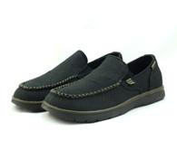Merrell Laze Hemp Moc vegan casual slip-on shoe
