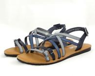 Madeline Dew Drop vegan sandal
