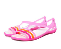 Crocs Isabella Sandal vegan comfort sandal