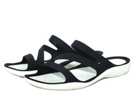 Crocs Swiftwater Vegan slip sandal