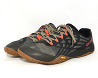 Merrell Trail Glove 4 vegan barefoot trail runner