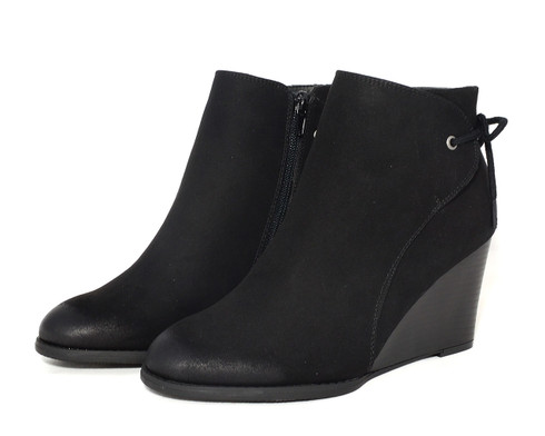Madeline Unique vegan boot
