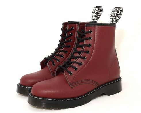 Vegetarian Shoes Boulder Boot vegan English work boot