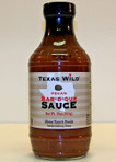 Pecan Barbeque Sauce