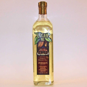 Virgin Pecan Oil - 1 Liter