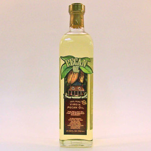 Virgin Pecan Oil - 25 oz.