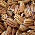 Bulk Shelled Pecan Halves
