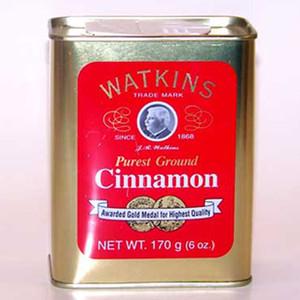 Watkins Purest ground Cinnamon