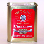 Watkins Purest ground Cinnamon